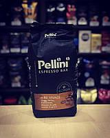 Кофе в зернах Pellini  Espresso bar Vivace