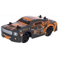 Радіокерована іграшка RACE TIN Alpha Group 1:32 Orange (YW253104)