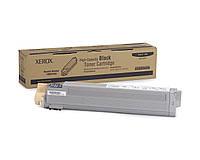 Тонер-картридж Xerox Phaser 7400 Black 15000 страниц