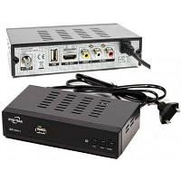 ТВ тюнер Romsat Star Trak S2 Mini + (закодир. канали не працюють!!!) (Star Trak S2 Mini +)