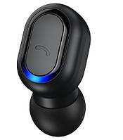 Bluetooth-гарнітура REMAX Totin Wireless Headset RB-T31, чорна, фото 1