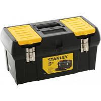 Скринька для інструментів Stanley Серія 2000, 19(489х260х248мм) (1-92-066)
