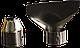 Промышленный строительный фен Wagner Furno 500, фото 2