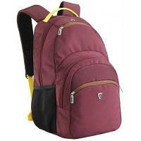 "Рюкзак для ноутбука SUMDEX 16"" red-yellow (PON-391OR)"