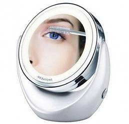 Зеркало косметическое с подсветкой LM110,Gezatone