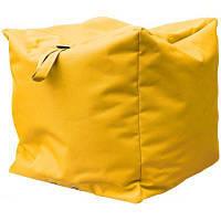 Пуф ПРІМТЕКС ПЛЮС Chip OX-111 Yellow
