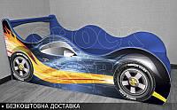 Кровать машина Шокита ШОК Драйв от 1400х700, фото 1