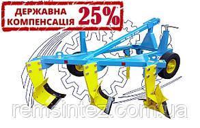 """Плуг ПСК (ПШК)""""Гетьман-3"""" (широкозахватный)"""
