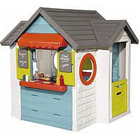 Домик Smoby Toys Шеф Хаус (810403)