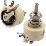Резистор ППБ-3А-3Вт 470 Ом, фото 2