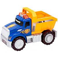 Спецтехніка Toy State Road Rippers Самоскид 18 см (41601)