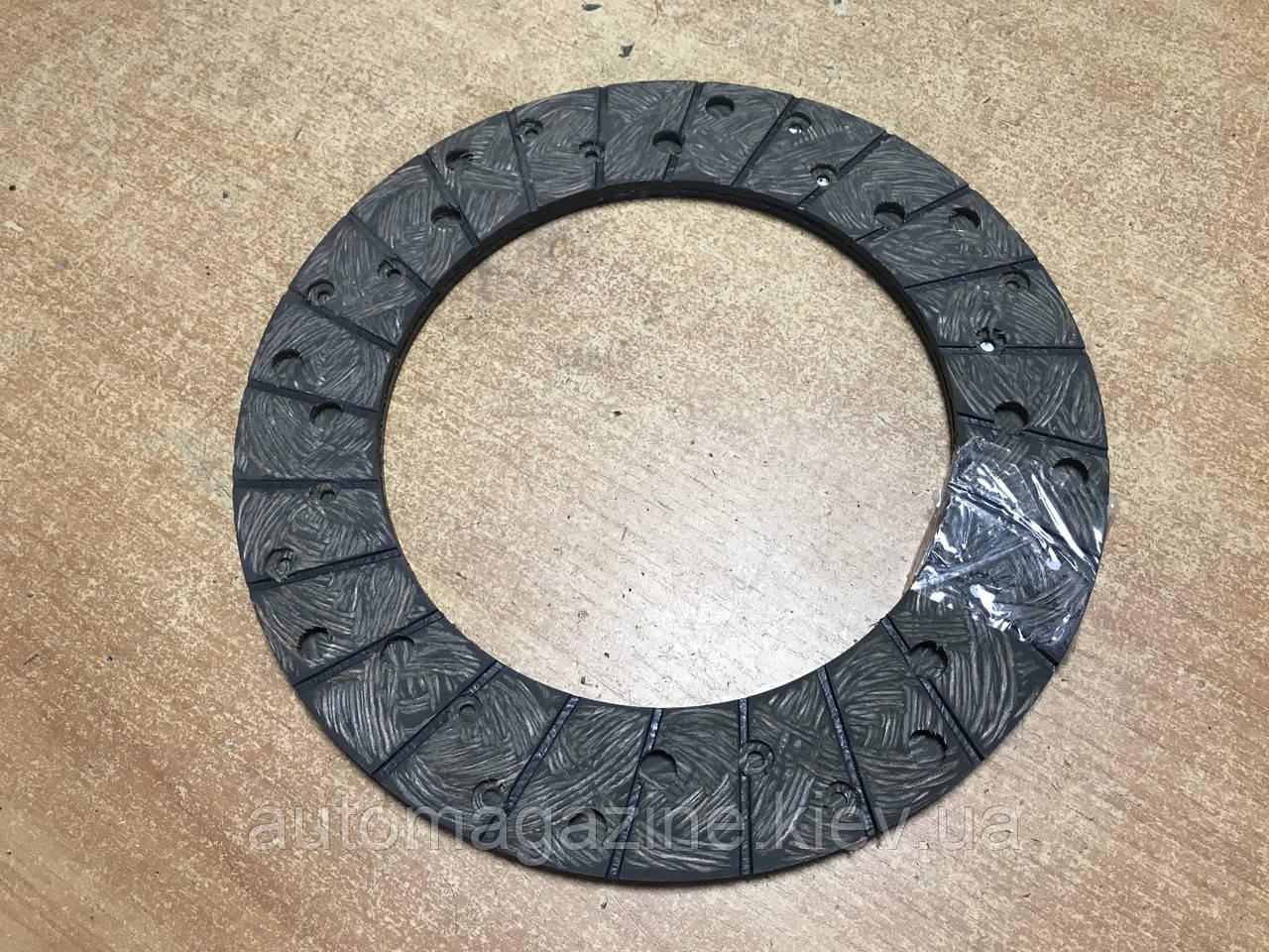 Накладка диска сцепления Газель, Волга (405, 406)