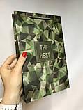 Пакет подарочный #12 (18*28*6), фото 2