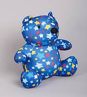 Мягкая игрушка антистресс Медведь Звездочет Expetro A199, КОД: 1716405