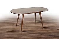 Стол обеденный Патрик Орех темный (Микс-Мебель ТМ)
