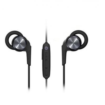 Навушники 1MORE E1018BT iBFree Sport Vi React Wireless Mic Black (E1018-PLUS)