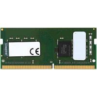 Модуль пам'яті для ноутбука SoDIMM DDR4 4GB 2666 MHz Kingston (KCP426SS6/4)