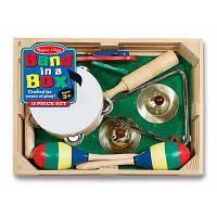 Музична іграшка Melіssa&Doug Набір (MD488)