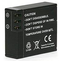 Аккумулятор к фото/видео SJCAM SJ4000B PowerPlant (DV00DV1408)