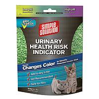 Simple Solution (Симпл Солюшен) Urinary Health Risk Indicator Индикатор риска мочекаменной болезни у кошек