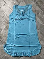 Нічні сорочки VIOLET однотонна, фото 1