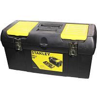 Скринька для інструментів Stanley 610х270х284мм. (1-92-067)