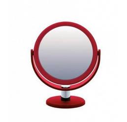 Косметическое зеркало с 10ти-кратным увеличением LM 494, Gezatone