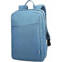 "Рюкзак для ноутбука Lenovo 15.6"" Casual B210 Blue (GX40Q17226)"