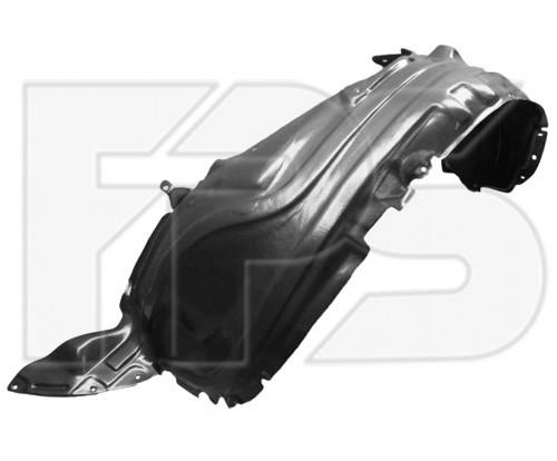 Подкрылок передний левый MAZDA CX7 06- (TEMPEST)