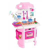 Игровой набор Кухня Технок для маленьких принцесс Технок 6696
