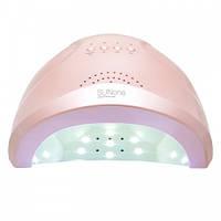 Лампа для ногтей Sun One CCFL LED 48W Розоый iufse47428, КОД: 1671188