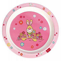 Набір дитячого посуду sigikid Тарілка Bungee Bunny (24435SK)