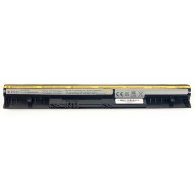 Аккумулятор для ноутбука IBM/LENOVO IdeaPad S400 Series (LOS400L7) 14.4V 2600mAh PowerPlant (NB480333)