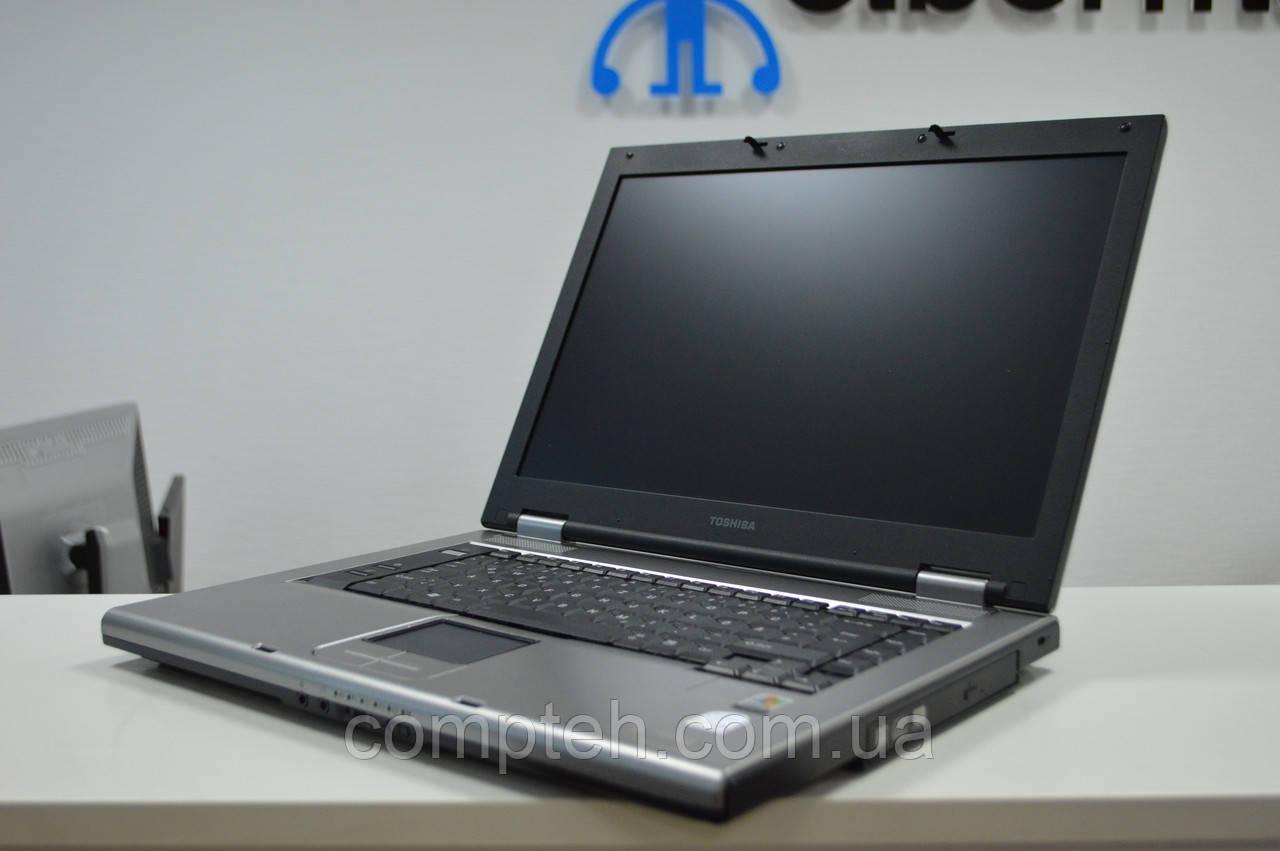 Ноутбук Toshiba Tecra A8 , фото 1