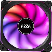 Кулер для корпуса AZZA 1 X PRISMA DIGITAL RGB FAN 120mm (FFAZ-12DRGB-011)