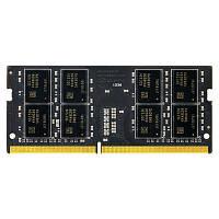 Модуль пам'яті для ноутбука SoDIMM DDR4 8GB 2400 MHz Team Elite (TED48G2400C16-S01)