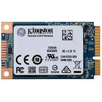 Накопичувач mSATA SSD 120GB Kingston (SUV500MS/120G)