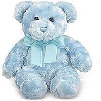 М'яка іграшка Melіssa&Doug Плюшевий ведмедик Черничка, 33 см (MD7663)