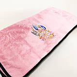 Рушник із мікрофібри Пір'я, розмір 70х140 см, 130/150 грн (ціна за 1 шт +20 грн), фото 5