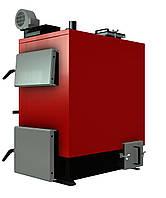 Твердотопливный котел ALtep КТ-3Е 46 кВт, фото 1