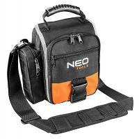 Сумка для інструменту Neo Tools з 4 зовнішніми та 4 внутрішніми кишенями (84-315)