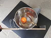 Ведро-водопад нержавеющее, 15 литров, фото 10
