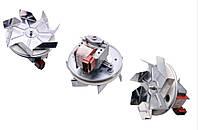 Двигатель обдува (конвекции) духовки COK402UN 45W, 220/240V, 50/60Hz код товара: 7523