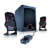 Акустична система Microlab M-111 black