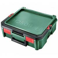 Скринька для інструментів BOSCH SystemBox порожній (1.600.A01.6CT)
