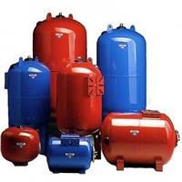 Баки-гидроаккумуляторы для холодной и горячей воды ULTRA-PRO, Zilmet (Италия)