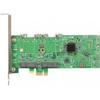 Контролер Mikrotik RB14E/PCIE to 4x miniPCIE (RB14E)