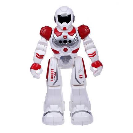 Радиоуправляемый интерактивный робот Future Bot, фото 2