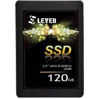 """Накопичувач SSD 2.5"""" 120GB ЛЬОВЕН (JS300SSD120GB)"""