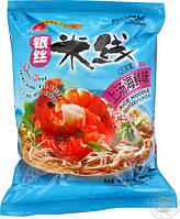 Hezhong Rice Noodle Saefood Flavor 105 g